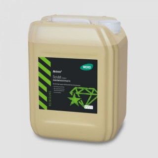 Aktivin Scrublt Original Handwaschpaste, 10 L