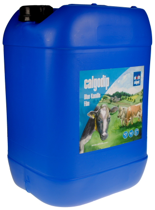 calgodip Blue Kamille, Spray