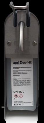 Desinfektionsspender Edelstahl