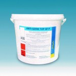 ANTI-GERM Top QF-Pulver, 10 kg