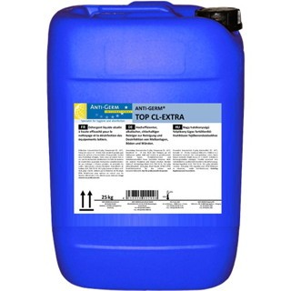 ANTI-GERM TOP CL EXTRA, 25 kg