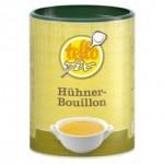 Hühner Bouillon