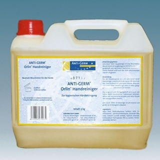 ANTI-GERM Orlin HR, 5 L