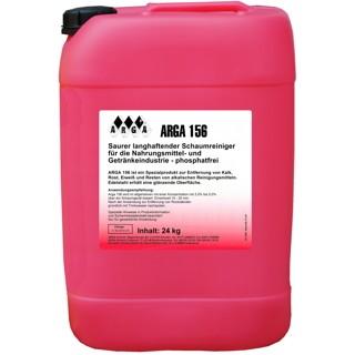 ARGA 156, 24 kg