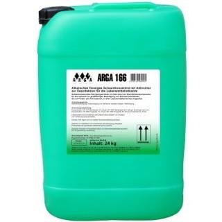 ARGA 166, 24 kg