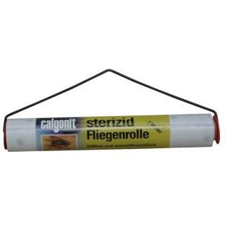 calgonit sterizid Fliegen-Ex Rolle