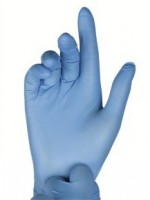 Nitril Handschuh, Gr. M