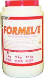Handwaschpaste Formel E, 3 kg