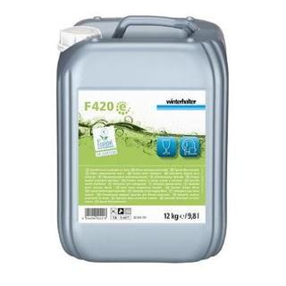 Winterhalter F 420e, 12 kg